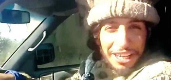 Abaaoud morreu na operação policial do dia 18