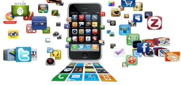 Apps que han cambiado nuestra forma de vida