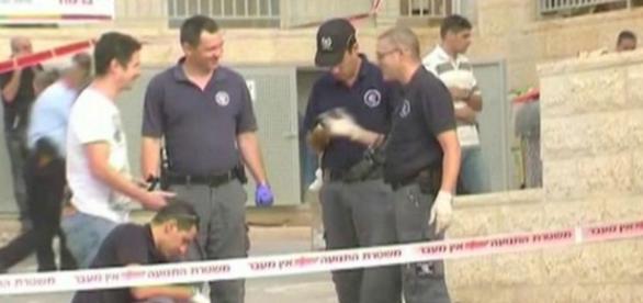 Ataque em Tel Aviv deixa 2 mortos