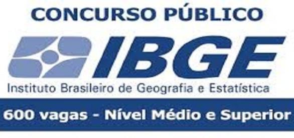 Concurso do IBGE, edital deve sair em janeiro