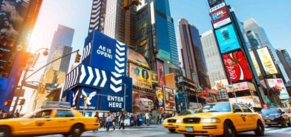 Estado Islâmico ameaça Nova York
