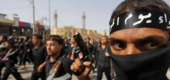 Estado Islâmico matou uma cadela.