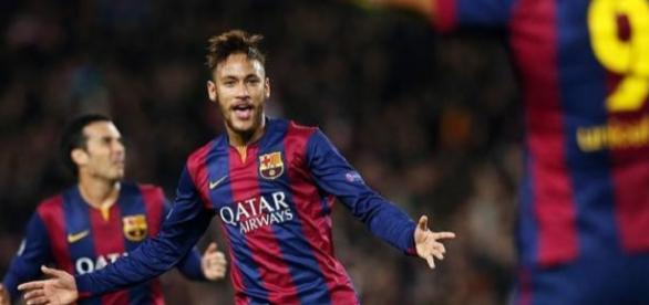 Neymar und Arda Turan bald zusammen bei Barca