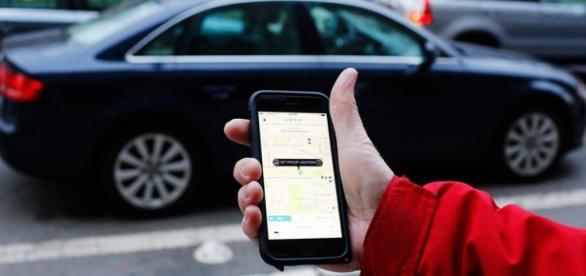 Porto Alegre é a quinta cidade a receber o Uber