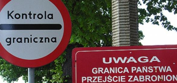 Schengen nie dla Polski?(fot. Manecke/Wikipedia)