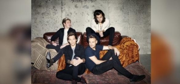 'Temporary Fix' com One Direction