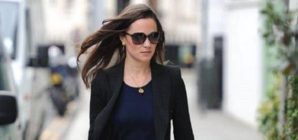 Wird Pippa Middleton zu einer Geschäftsfrau?