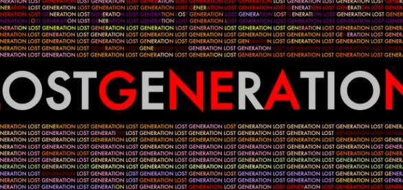 Avem o nouă generație pierdută?