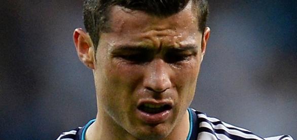Cristiano Ronaldo viveu momentos complicados.