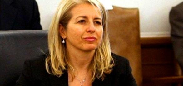 Donatella Ferranti, presidente Giustizia Camera