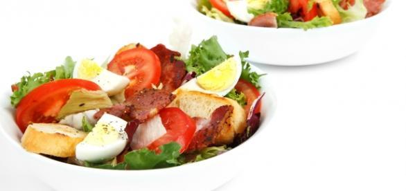 Erros em dietas podem causar problemas à saúde