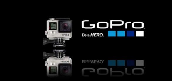 GoPro está contratando em diversos países