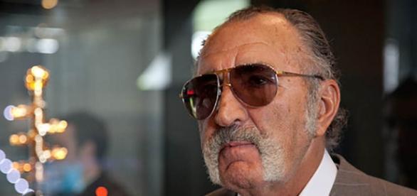 Ion Ţiriac este cel mai bogat român, în 2015