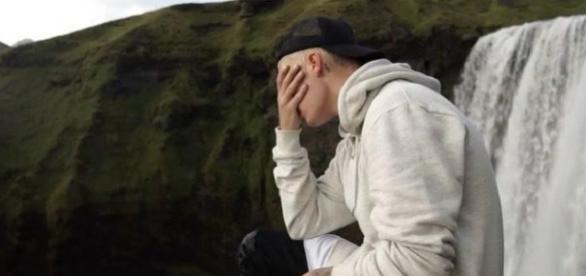 Justin Bieber lançou o seu terceiro single.