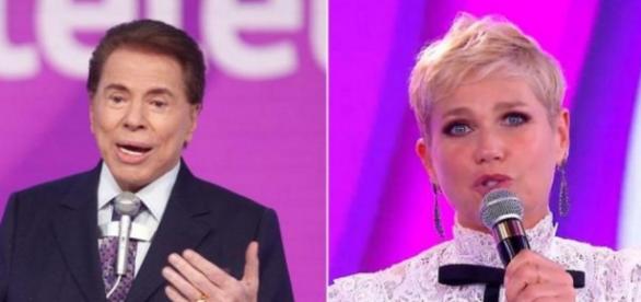 Record pode proibir Xuxa de ir no 'Teleton'