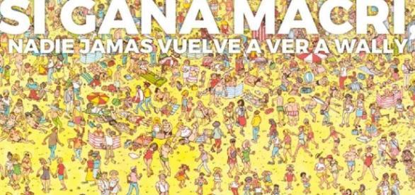 Si gana Macri- Campaña BU- Con miedo votas mejor