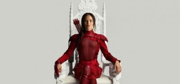 The Hunger Games - A Revolta Parte 2