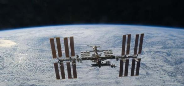 The ISS has been occupied for 15 years.