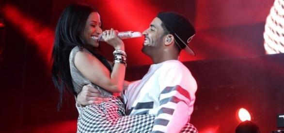 Was lief zwischen Nicki Minaj und Drake