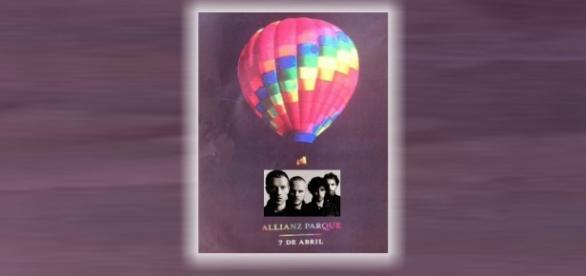 Coldplay confirma shows no Brasil