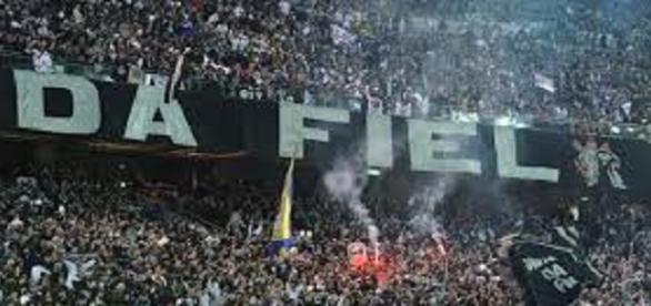 Corinthians é o campeão brasileiro de 2015