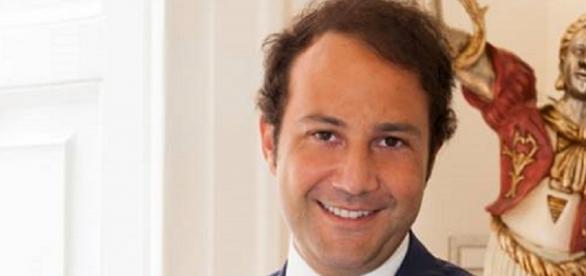 Danilo Iervolino, presidente Università Pergaso
