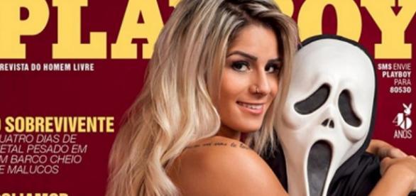 Fim da Playboy aumenta temor de demissões