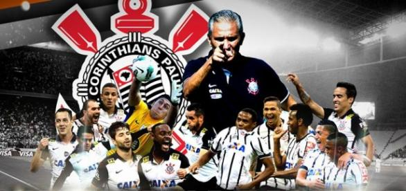 FOTO: Divulgação S C Corinthians Paulista.