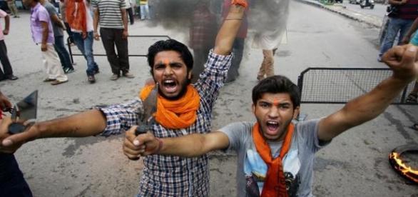 Islamiści stają się coraz groźniejsi?