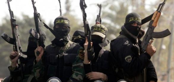 O dinheiro que financia o terrorismo
