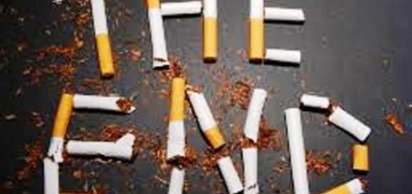 Światowy Dzień Rzucania Palenia Tytoniu