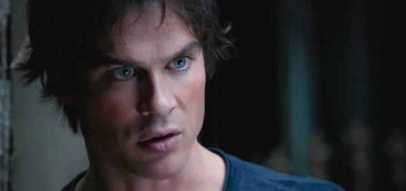 The Vampire Diaries: Damon Salvatore 7x07
