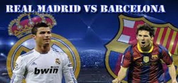 Clássico disputado em Madrid entra pra história