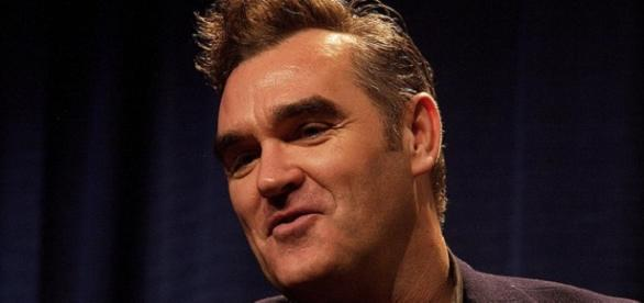 Morrissey is favourite for the 2015 Bad Sex Award