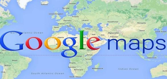 App Google Maps offline para android