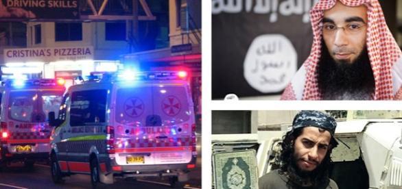 Artizanii islamismului extremist din Europa