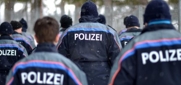 As autoridades suíças estão atentas.