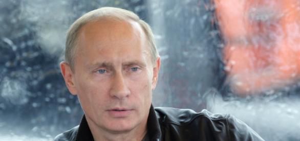 Putin, hotărât să conducă lupta cotra terorismului