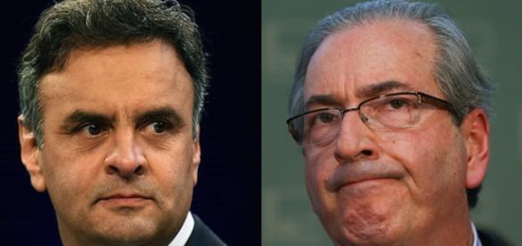 Aliados de Cunha se afastam um a um