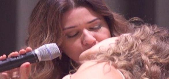 Beijo na sede da ONU celebra o título