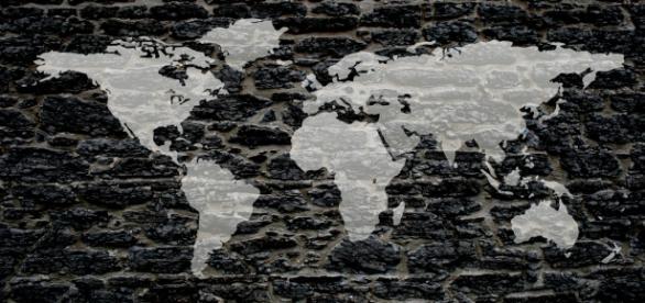 Capital de Crimea se sumió en la oscuridad