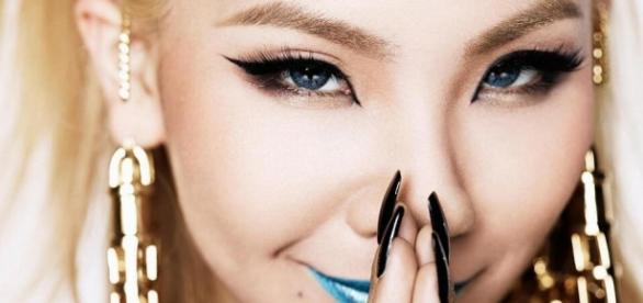 CL dropped her new song and is insane