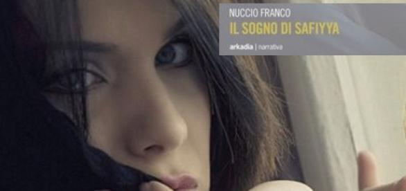 Copertina del romanzo di Nuccio Franco