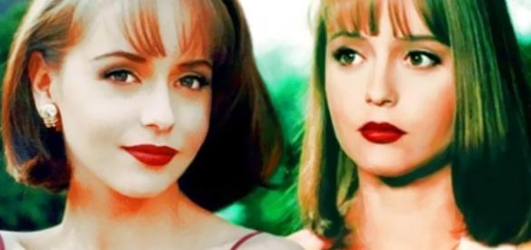 Gabriela Spanic brilhou no papel de gêmeas.