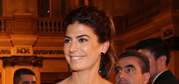 Juliana Awada, nueva primera dama de Argentina