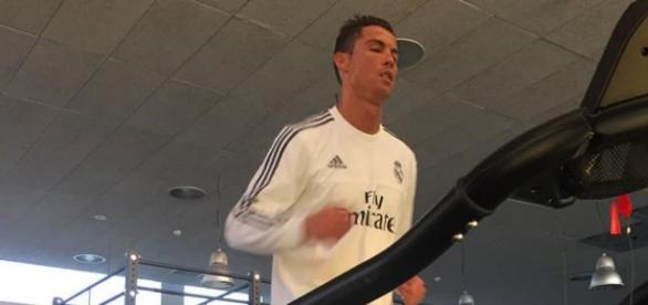 Läuft Cristiano Ronaldo bei Real Madrid weg?