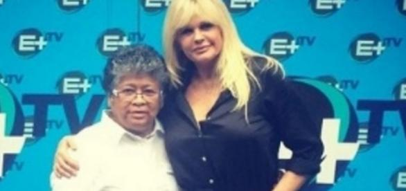 Marlene Mattos diz que não enganou Monique Evans