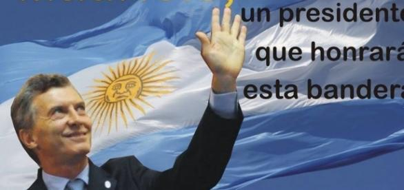 Mauricio Macri el próximo presidente