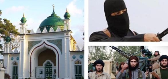 Moscheile din Anglia - vectori de îndoctrinare