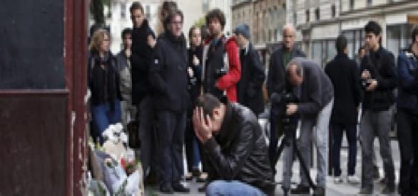 No total morreram 89 pessoas no Bataclan.